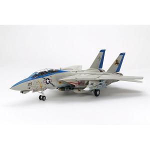タミヤ 1/ 48 グラマン F-14D トムキャット(61118)プラモデル 返品種別B