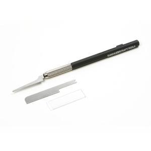 タミヤ カッターのこII(74111)工具 返品種別B