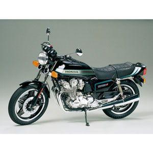 タミヤ (再生産)1/ 6 オートバイシリーズ No.20 Honda CB750F(16020)プラモデル 返品種別B