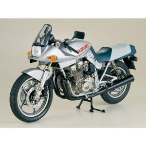 タミヤ (再生産)1/ 6 オートバイシリーズ No.25 スズキ GSX 1100S カタナ(16025)プラモデル 返品種別B