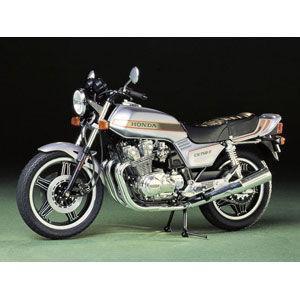 タミヤ 1/ 12オートバイシリーズ ホンダ CB750F (14006) 返品種別B