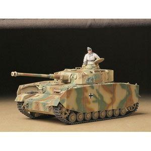 在庫状況:在庫僅少/第二次大戦のほぼ全期間を通してドイツ軍の主力戦車として戦い抜いたIV号戦車。その...