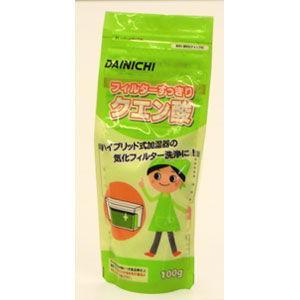 ダイニチ クエン酸 DAINICHI H010010 返品種別A joshin