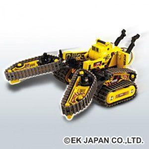 ELEKIT トリプルレンジャー(MR-9102)工作キット 返品種別B joshin