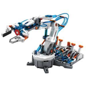 エレキット 水圧式ロボットアーム(MR-9105...の商品画像