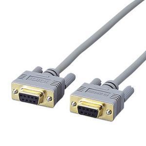 在庫状況:入荷次第出荷/3日〜5日で出荷/パソコン本体とRS-232Cの周辺機器を接続するケーブル。...