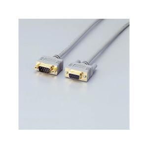 在庫状況:入荷次第出荷/3日〜5日で出荷/パソコン本体とRS-232C機器間を延長するケーブルです。...