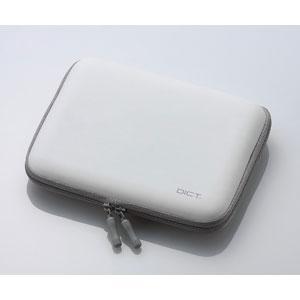 エレコム 電子辞書ケース(ホワイト) DJC-006-WH ...