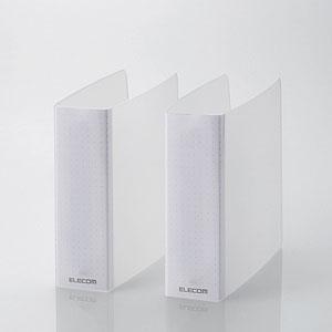 エレコム DVD・CD不織布ケース専用ファイル...の関連商品1