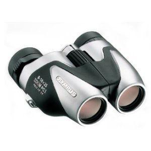 オリンパス ズーム双眼鏡「8-16X25ZOOM PC I」 倍率8〜16倍 8-16X25ZOOM PC1 返品種別Aの商品画像