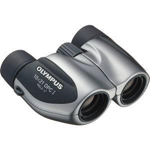 オリンパス 双眼鏡「10X21 DPC」(倍率10倍) 10X21 DPC I 返品種別A|joshin