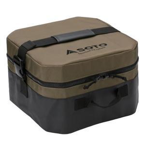 新富士バーナー ステンレスダッチオーブン 10インチ専用 保温・保冷調理器 SOTO eMEAL(エミール) ST-920 返品種別A|joshin
