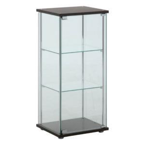 不二貿易 ガラスコレクションケース 3段 TMG-G02 96049 返品種別A|Joshin web