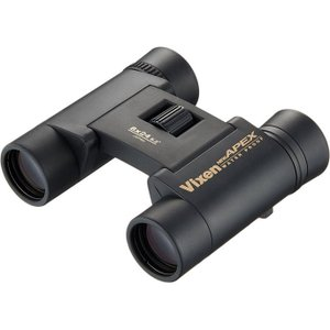 ビクセン 双眼鏡「ニューアペックスHR8×24」(倍率8倍) ニユ-アペツクスHR8X24 返品種別A joshin