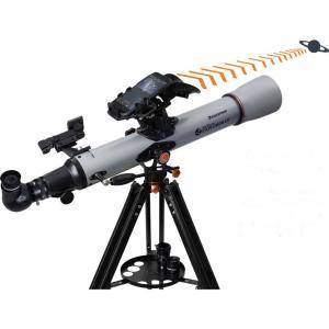 ビクセン 天体望遠鏡「StarSense Explorer LT 70AZ」 スタ-センス エクスプ...