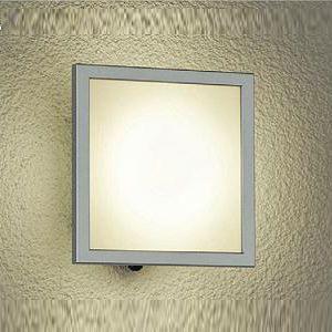 ダイコー LEDポーチライト(人感センサー付)(電気工事専用) DAIKO DWP-37673 返品...