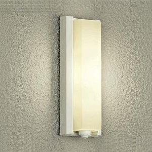 ダイコー LEDポーチライト(人感センサー付)(電気工事専用) DAIKO DWP-37846 返品...