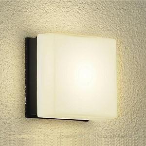 ダイコー LEDポーチライト(電気工事専用) DAIKO DWP-38346Y 返品種別A