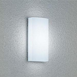 ダイコー LEDポーチライト(電気工事専用) DAIKO DWP-39586W 返品種別A