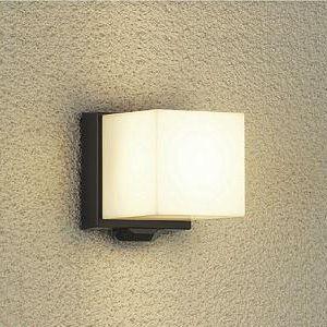 ダイコー LEDポーチライト(人感センサー付)(電気工事専用) DAIKO DWP-39653Y 返...