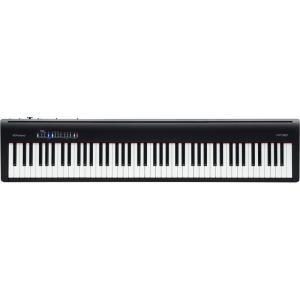 ローランド 電子ピアノ (ブラック) Roland Piano Digital FPシリーズ FP-30-BK 返品種別A