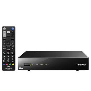 I/ Oデータ 地上・BS・CSデジタル放送対応 録画テレビチューナー HVTR-BCTX3 返品種...