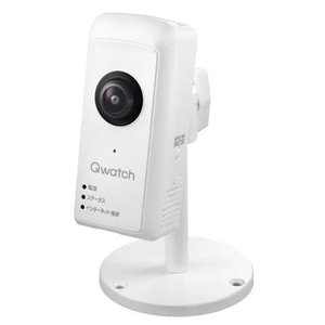 I/ Oデータ 無線LAN対応ネットワークカメ...の関連商品1