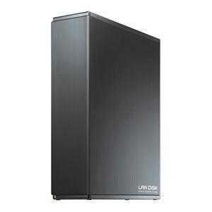 I/ Oデータ ネットワーク接続ハードディスク(NAS) 2.0TB 信頼の日本製 HDL-TA2 返品種別A joshin