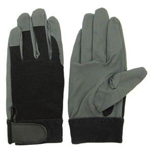 シモン 作業手袋 袖口マジックバンド式 ハンドバリア #30 LL寸 HANDOBARIA30LL 返品種別Bの画像