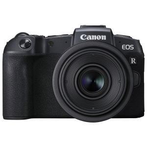 キヤノン フルサイズミラーレス一眼カメラ「EOS RP」RF35 MACRO IS STM レンズキ...