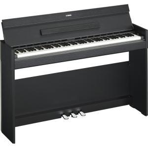 ヤマハ 電子ピアノ(ブラックウッド調)(ソングブック付き) YAMAHA ARIUS(アリウス) YDP-S52B 返品種別A joshin