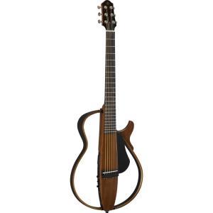 ヤマハ サイレントギター(ナチュラル) YAMAHA SLG200S 返品種別A|joshin