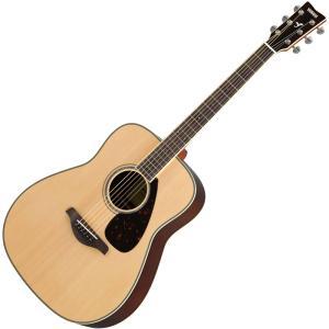 ヤマハ アコースティックギター(ナチュラル) YAMAHA FG830 返品種別A|joshin