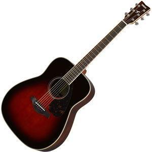 ヤマハ アコースティックギター(タバコブラウンサンバースト) YAMAHA FG830TBS 返品種...