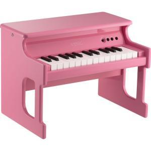 コルグ 25鍵ミニピアノ(ピンク) KORG tiny PIANO TINY PIANO-PK 返品種別A|joshin