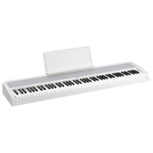 コルグ 電子ピアノ (ホワイト) KORG CONCERT Series B1-WH 返品種別A|joshin