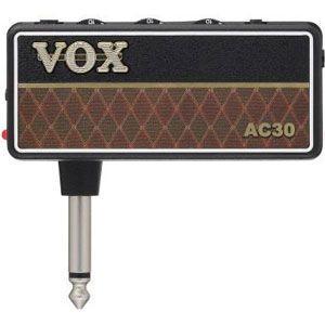 ヴォックス ヘッドホン・ギター・アンプ(AC30) VOX amPlug AP2-AC 返品種別A|joshin
