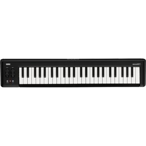 コルグ 49鍵USB MIDIキーボード・コントローラー KORG MICROKEY2-49 返品種別A|joshin