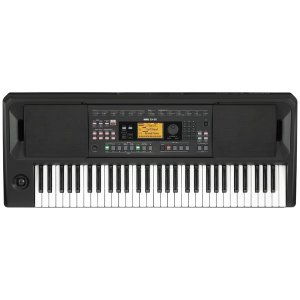 在庫状況:在庫僅少/1日〜2日で出荷/◆弾ける、を叶えるキーボード◆鍵盤:61鍵◆音源:ステレオPC...