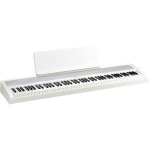 コルグ 電子ピアノ (ホワイト) KORG CONCERT Series B2-WH 返品種別A