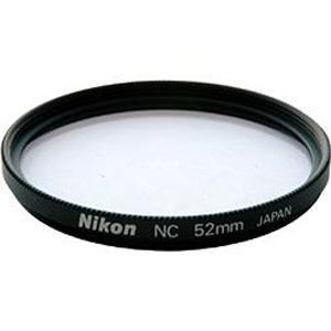 ニコン ニュートラルカラーNC 52mm 52NC 返品種別A|joshin