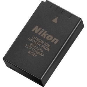 ニコン Li-ion リチャージャブル バッテリー EN-EL20a EN-EL20A 返品種別A|joshin