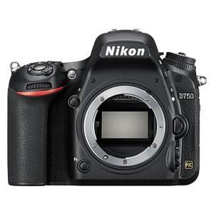 ニコン フルサイズデジタル一眼レフカメラ「D750」ボディ D750(ニコン) 返品種別A|joshin