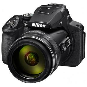 ニコン デジタルカメラ「COOLPIX P900」 P900-BK 返品種別A|joshin