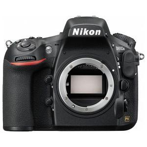 ニコン デジタル一眼レフカメラ「D810A」 D810A 返...