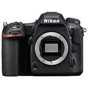ニコン デジタル一眼レフカメラ「D500」ボディ D500(ニコン) 返品種別A|joshin