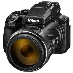 ニコン デジタルカメラ「COOLPIX P1000」 P1000(ニコン) 返品種別A joshin