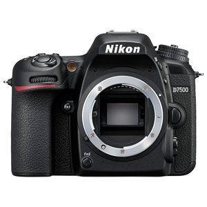 ニコン デジタル一眼レフカメラ「D7500」ボディ D7500 返品種別A|joshin
