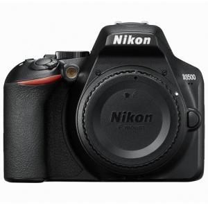 ニコン デジタル一眼レフカメラ「D3500」ボディ D3500 返品種別A|joshin