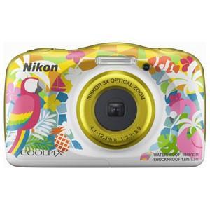 ニコン デジタルカメラ「COOLPIX W150」(リゾート) W150RS 返品種別A